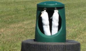 Mineral-feeder