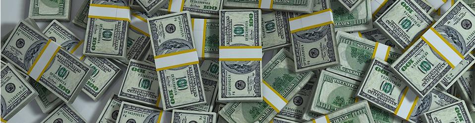 hay money