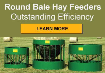 The-Hay-Manager-Round-Bale-Hay-Feeders-livestocks